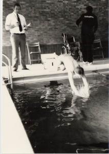 eerste_duik